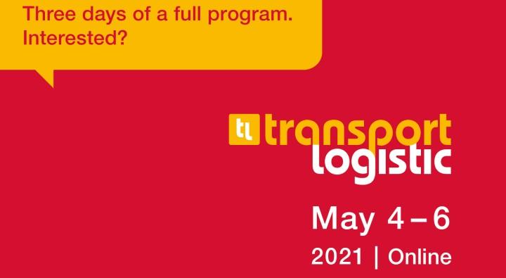 transport logistic Online