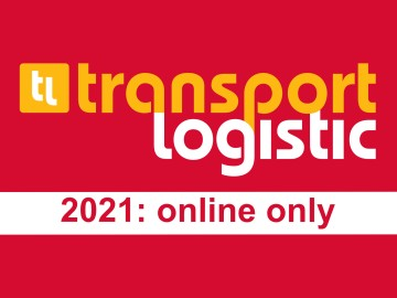 Logo transport logistic